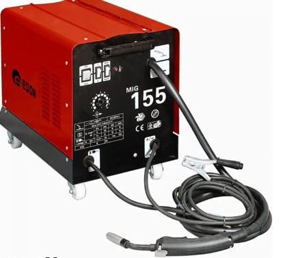 CO2 MIG WELDER GASNO GAS MIG Welding Machine MIG